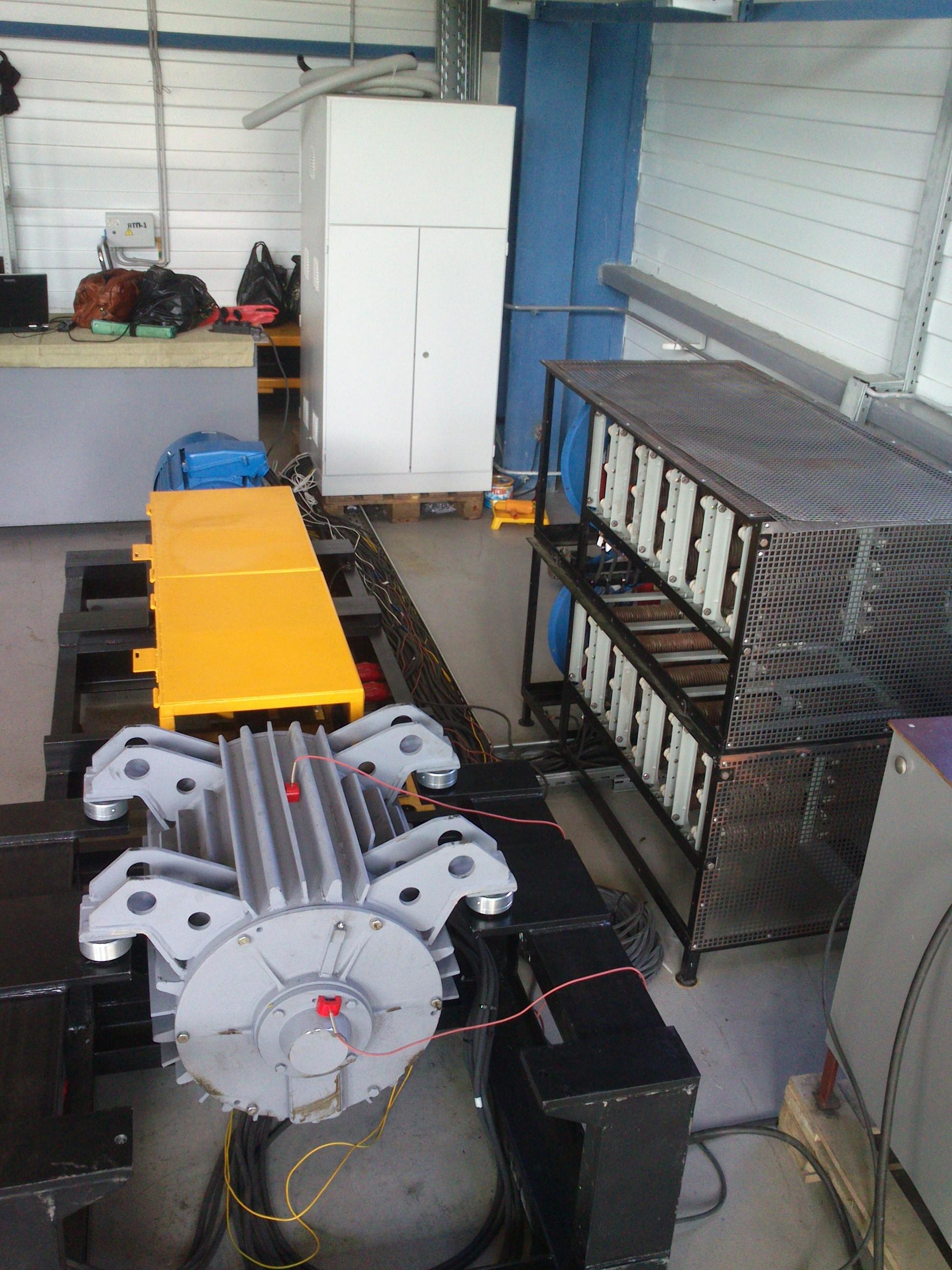 Инструкция по ремонту подвагонных генераторов
