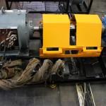 Автоматизированный стенд для проверки подвагонных генераторов малой мощности (АСИГ - м)
