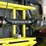 Соединение приводного электродвигателя с редуктором ТРКП