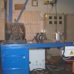 Внешний вид стенда для разборки и сборки генераторов